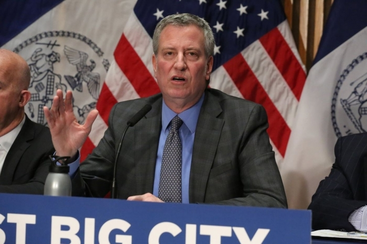 Must See De Blasio Announces Affordable Senior Housing Plans After Losing De Blasio Housing Plan Pic