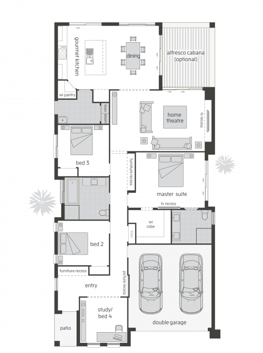 Must See Infinity Four Floor Plan | Houses | Pinterest | Infinity, Spaces And Infinity Floor Plans Image