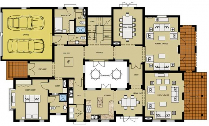 Must See Lime Tree Valley Floor Plans – Jumeirah Golf Estates House Sale Villa Floor Plans Photo