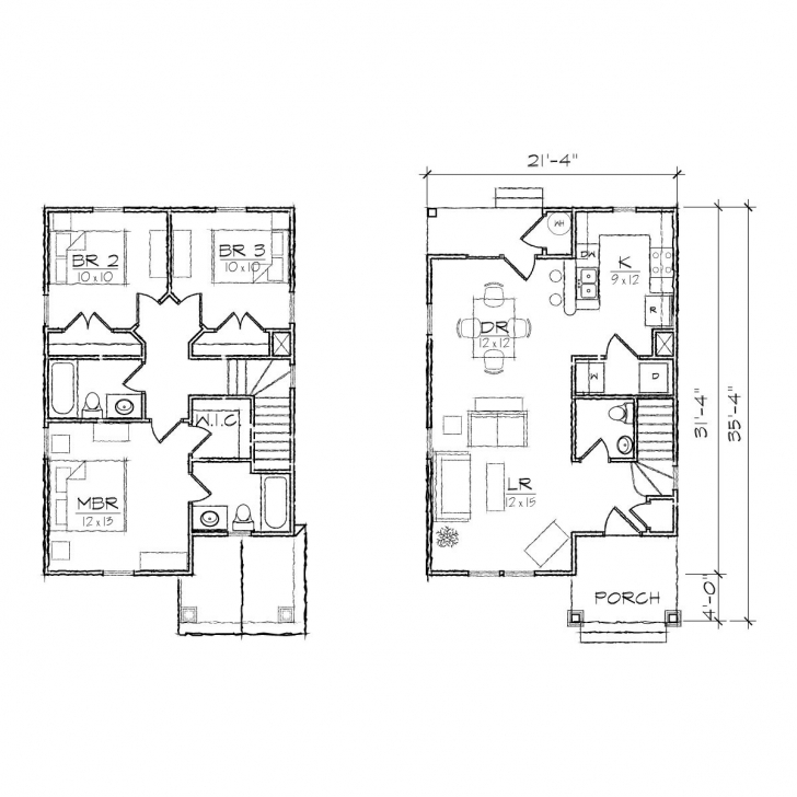 Must See Martin I Queen Anne Floor Plan Tightlines Designs Amazing House Queen Anne House Plans Photo