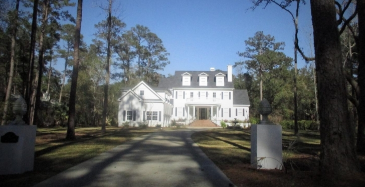 Must See Rose Hill Plantation - Bluffton, Sc | Community Reviews & Real Rose Hill Plantation House Pic