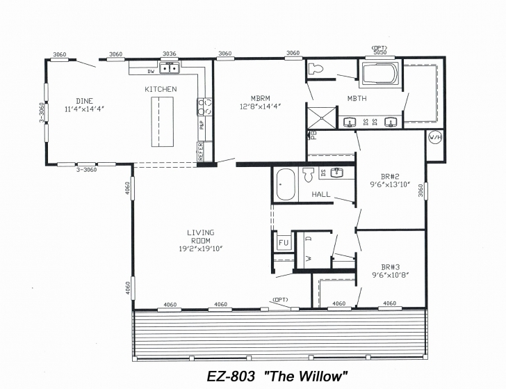 Must See Triple Wide Manufactured Homes Floor Plans Best Of Karsten Homes Triple Wide Manufactured Homes Floor Plans Picture