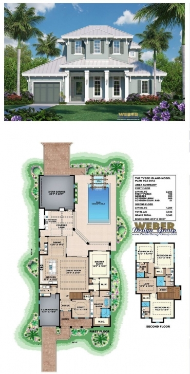 Must See Tropical House Plans With Photos New Small Tropical House Plans Tropical Floor Plans Picture