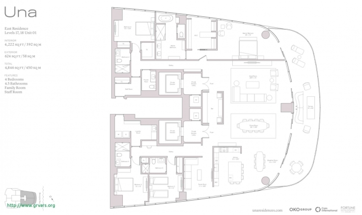 Outstanding 25 Beau Turnberry Towers Floor Plans | Ideas Blog Turnberry Towers Floor Plans Pic