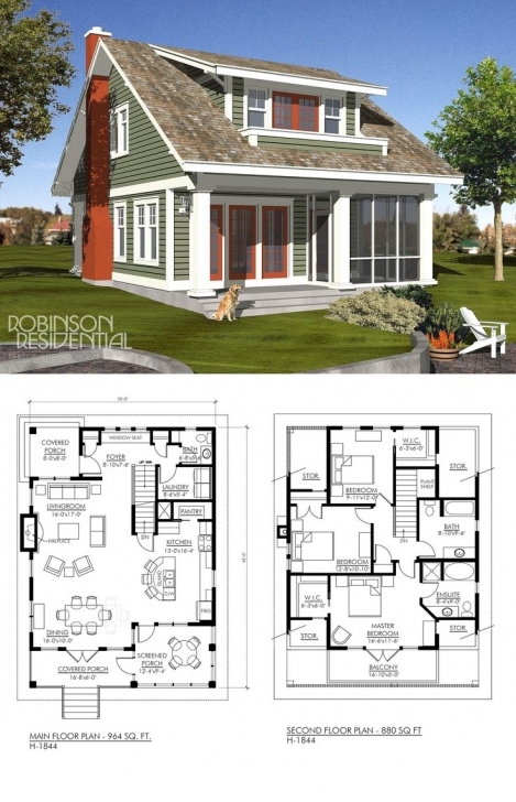 Outstanding Best Small Craftsman House Plans Small Bungalow House Plans Small Craftsman House Plans Picture