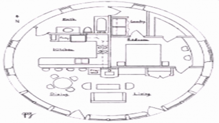 Outstanding Round House Floor Plans Design Best Of Uncategorized Homes For Home Round House Plans Image