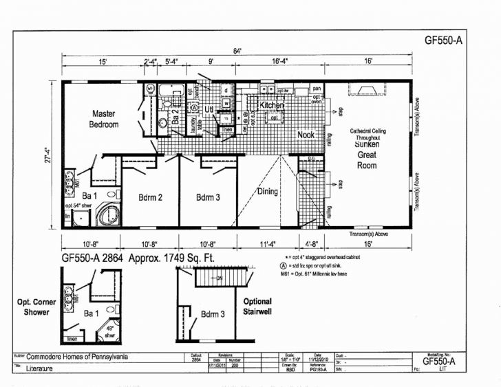 Outstanding Utah Home Builders Floor Plans Best Of Building A Home