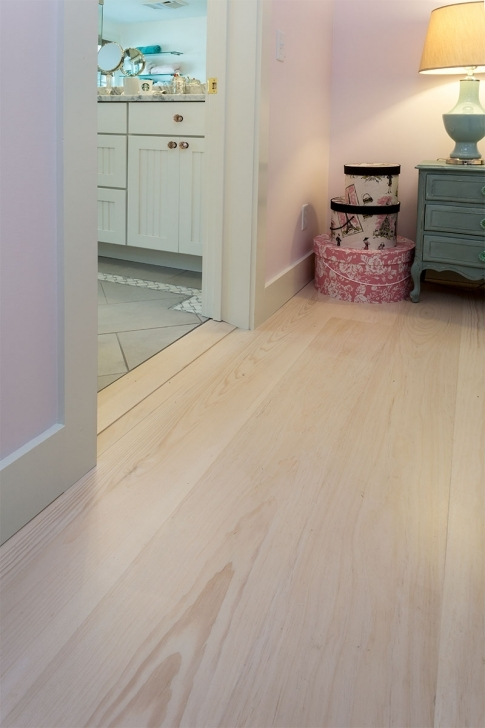 Outstanding White Pine Wood Floors White Pine Flooring, The Original Wide Plank Wide Plank Pine Flooring Picture