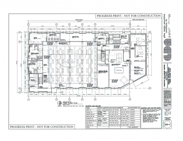 Outstanding Youth Center Layout « Cfc Storehouse Youth Center Floor Plans Image