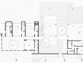 Picture of 16 Elegant Concrete Flat Roof House Plans | Frit-Fond Concrete House Plans Photo