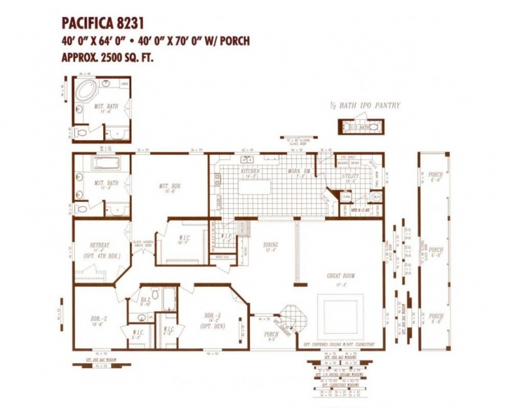 Picture of 48 Best Images Of Marlette Homes Floor Plans For Home Plan | Cottage Marlette Homes Floor Plans Pic