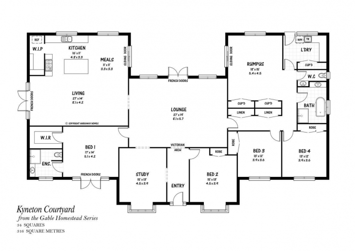 Picture of Classic Home Floor Plans Beautiful Harkaway Homes Classic Victorian Classic Home Floor Plans Pic