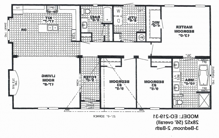 Picture of Double Wide Trailer Floor Plans Elegant Single Wide Mobile Homes Double Wide Trailer Floor Plans Pic