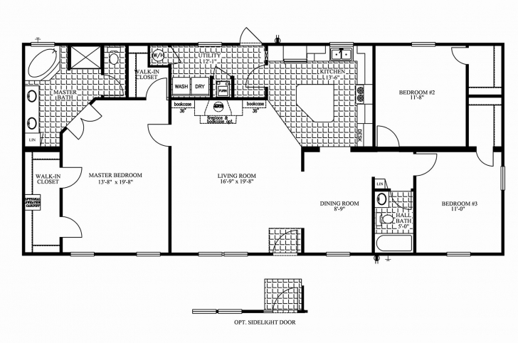 Picture of Fleetwood Mobile Home Floor Plans New Oakwood Mobile Home Floor Oakwood Mobile Home Floor Plans Photo