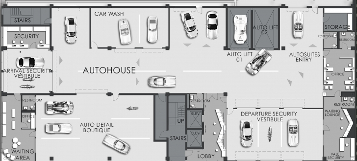 Picture of Floor Plan Car Dealership Fresh Auto Floor Plan – Nikibi-Box Floor Plan Car Dealership Image