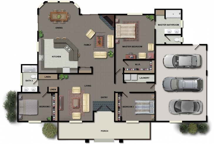 Picture of House Plans - House Plans New Zealand Ltd House Plans With Pictures Pic