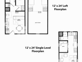 Picture of Ice Castle Fish House Floor Plans | Girlwich Ice Castle Fish House Floor Plans Photo