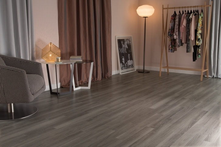 Picture of Nordic Oak: Commercial Lvt Flooring From The Amtico Spacia Amtico Plank Flooring Image