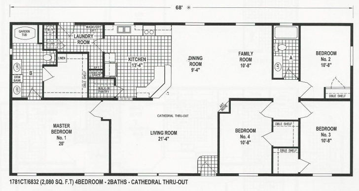 Picture of Skyline Manufactured Homes Floor Plans 28 Images 3 Bedroom Double Skyline Homes Floor Plans Picture