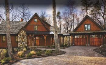Picture of Timber Frame Homes By Mill Creek Post & Beam Company Timber Frame House Plans Photo