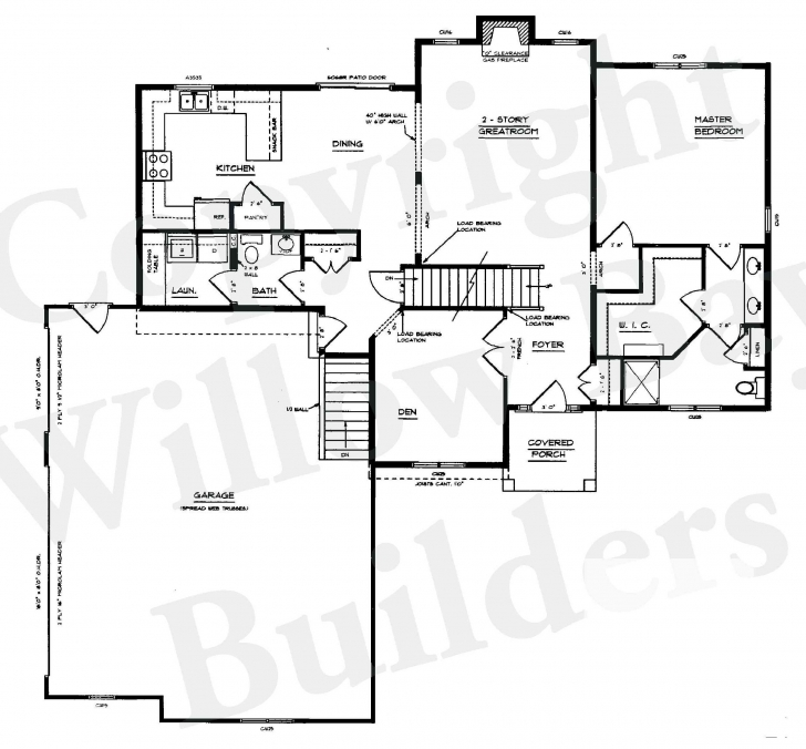 Popular 1.5 Story House Plans | Gembox 1.5 Story House Plans Picture