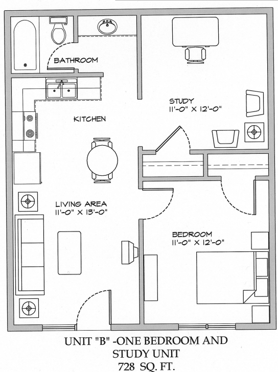 Popular Building Apartment Complex Plans 50 Unit - Google Search | City Apartment Unit Floor Plans Picture