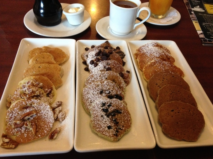 Popular Foodie Friday: Dallas Restuarant Round-Up – Tlm Original Pancake House Plano Picture