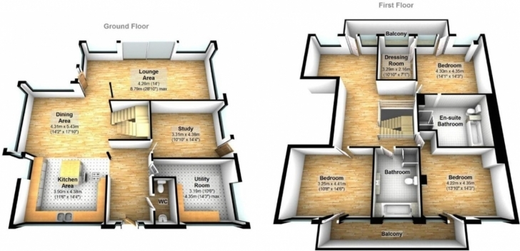 Popular Huff Homes Floor Plans | Flisol Home Huff Homes Floor Plans Image