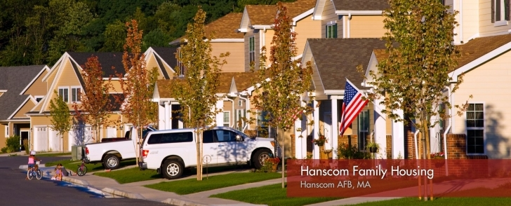 Popular Hunt Military Communities | Civilian, Air Force, Army, Navy Langley Afb Housing Floor Plans Image