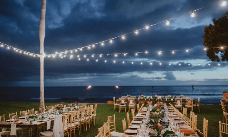 Popular Olowalu Plantation House %% - Platinum Weddings & Events In Maui, Hawaii Olowalu Plantation House Picture