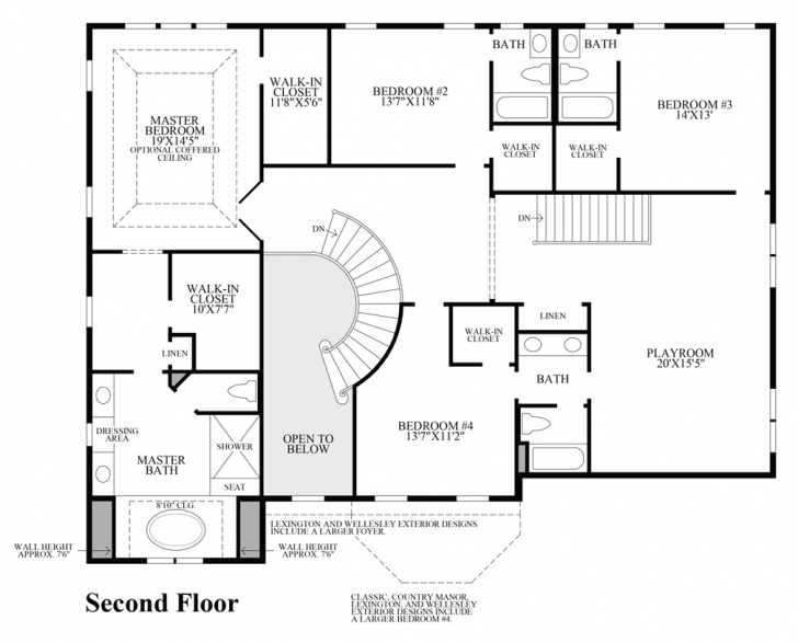 Popular Sun City West Floor Plans Unique Estates At Bamm Hollow Images Sun City West Floor Plans Picture