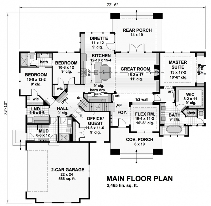 Popular Tips For Designing A Home With Great Entertainment Spaces - Dfd Party Floor Plan Photo
