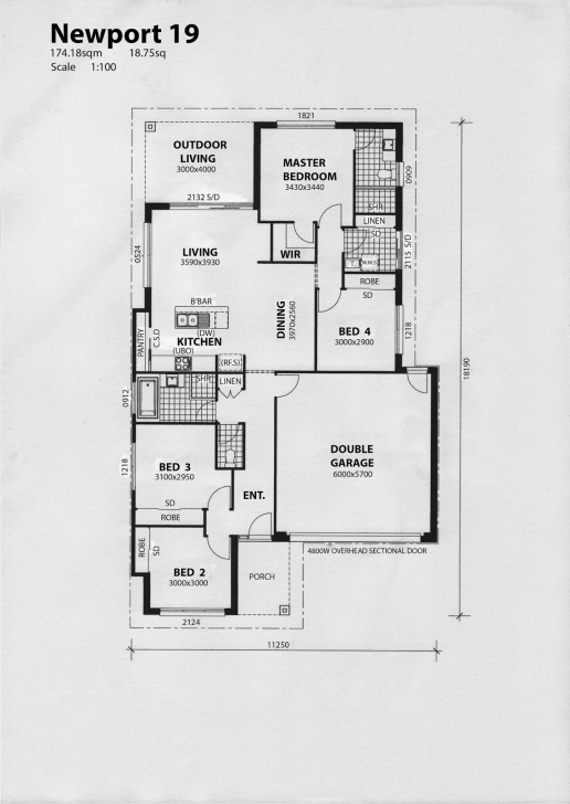 Popular View Topic - Building Newport 19 With Coral Homes In Saddlers Ridge Coral Homes Floor Plans Photo