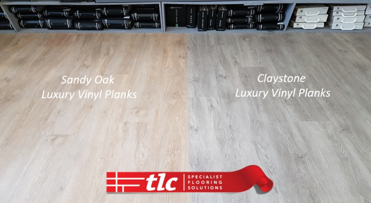 Popular Vinyl Plank Flooring In Cape Town - Tlc Flooring - Specialist Vinyl Plank Flooring South Africa Photo