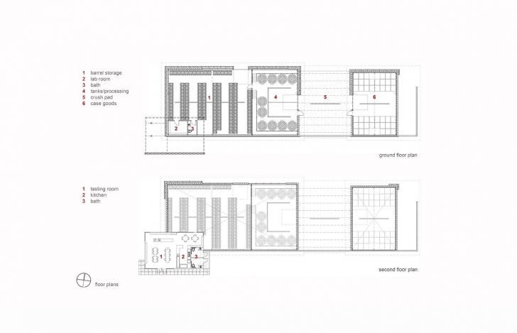 Popular Winery Floor Plans Flooring Ideas And Inspiration Lively Design Winery Floor Plans Picture