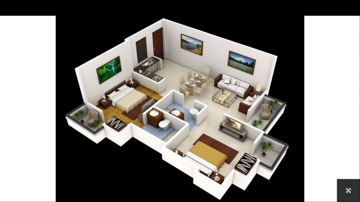 Remarkable 3D House Plans 1.2 Apk Download - Android Lifestyle Apps 3d House Plans Photo