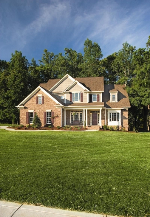 Remarkable Breyerton - Home Plans And House Plans By Frank Betz Associates Frank Betz House Plans Pic