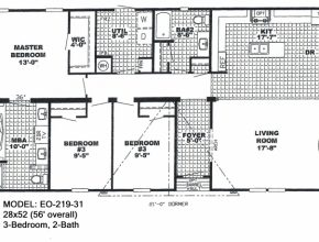 Remarkable Double Wide Floor Plans And Pictures | Http://viajesairmar Double Wide Floor Plans Picture