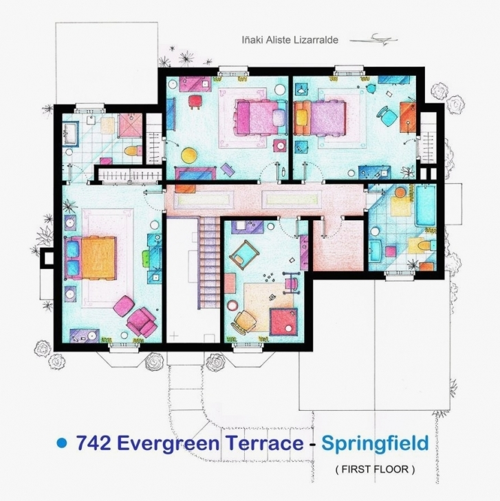 Remarkable Family Guy House Plans Lovely Family Guy House Floor Plan New 18 Family Guy House Floor Plan Picture