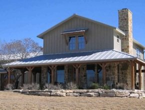 Remarkable Ranch Style Metal House Plans - Youtube Metal House Plans Image