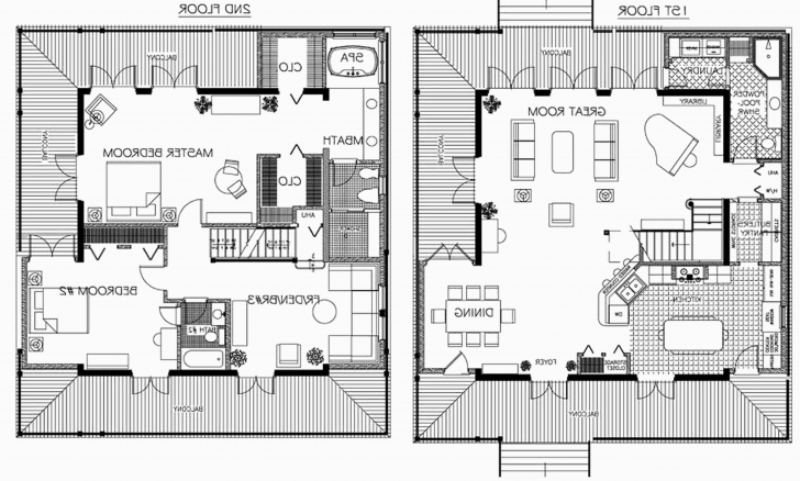 Splendid 18 Fresh Single Story Multi Family House Plans | Pes-Gold Multi Family House Plans Pic