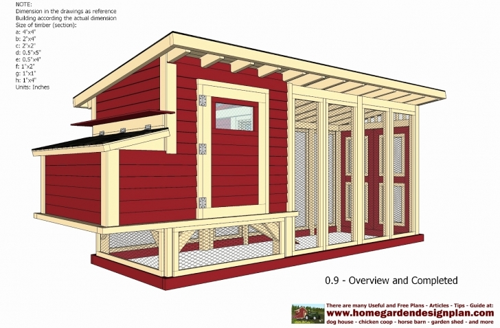 Splendid How To Make A Hen House Free Plans New Chicken Coop Floor Plans The Hen House Plans Photo