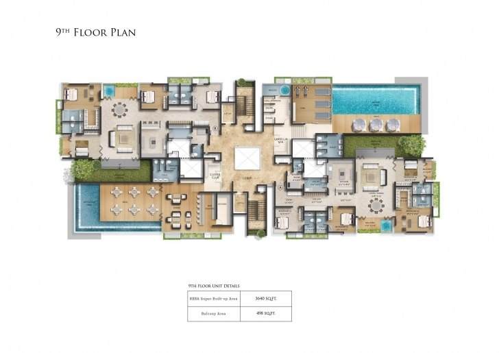 Splendid Luxury Apartment Floor Plans Luxury Apartments Chennai Luxury Apartment Floor Plans Image