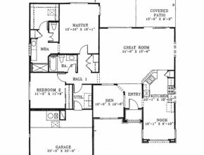 Splendid Sun City Grand Madera Floor Plan, Del Webb Sun City Grand Floor Plan Sun City Floor Plans Pic
