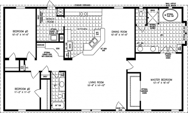 Stunning 1600 Sq Ft House Plans Fresh Square Foot House Plans Ranch Homes 1600 Sq Ft House Plans Picture