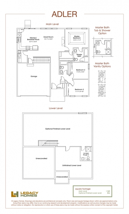 Stunning Adler Floor Plan | Legacy Homes | Omaha And Lincoln Hearthstone Homes Omaha Floor Plans Photo