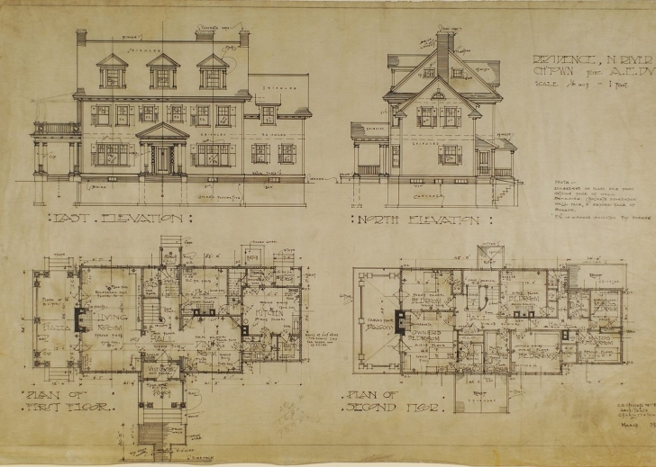 Stunning Colonial Homes Magazine House Plans Beautiful House Plan Unusual Historic House Plans Picture