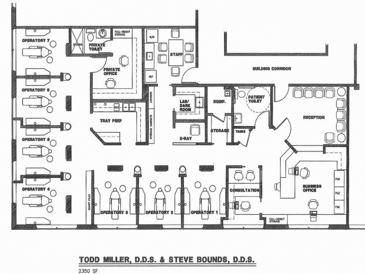 Stunning Dental Surgery Floor Plans New Orthodontic Fice Design Floor Plan Dental Surgery Floor Plans Image