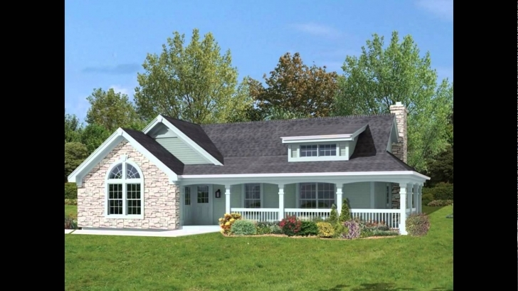 Stunning House Plans With Porches | House Plans With Wrap Around Porches Wrap Around Porch House Plans Image