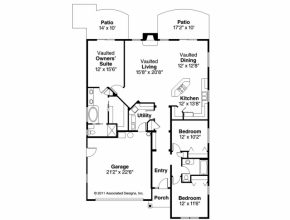 Stunning Minimalist 30 Ft Wide House Plans Com Endear 45 Foot | Theworkbench 30 Ft Wide House Plans Pic
